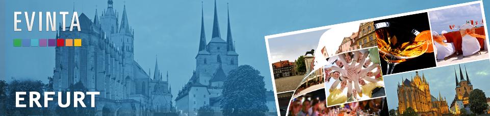 Eventagentur Erfurt, Weihnachtsfeier, Teambuilding, Firmenfeier und Firmenevent