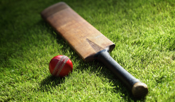 Cricket Team Event in Erfurt
