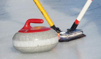 Team Event Curling Erfurt