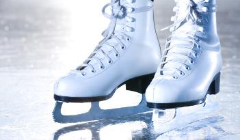 Eiskunstlauf Team Event in Erfurt