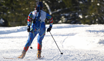 Sommer-/Winter-Biathlon in Erfurt